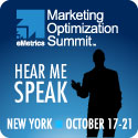 Bobby Hewitt Spoke at the eMetrics Summit