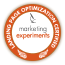 Landing Page Optimization Certification